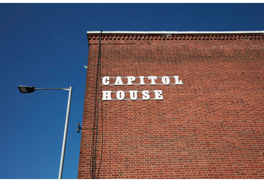 Capitol House